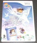 Video Game: Dora the Explorer: Dora Saves the Snow Princess