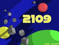 Board Game: 2109