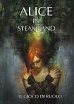 RPG Item: Alice in Steamland