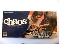 Board Game: Chaos