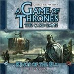 Board Game: A Game of Thrones: The Card Game – Kings of the Sea