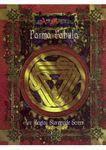 RPG Item: Parma Fabula: The Ars Magica Storyguide Screen