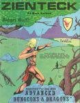 RPG Item: Zienteck