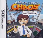 Video Game: Air Traffic Chaos