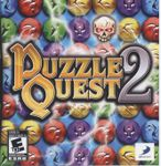 Video Game: Puzzle Quest 2