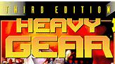RPG: Heavy Gear (3rd Edition)