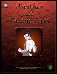 RPG Item: Another 22 Talent Trees
