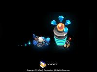 Video Game Publisher: NCsoft