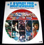 Board Game: Landslide