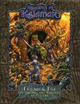 RPG Item: Friend & Foe: The Gnomes and Kobolds of Tellene
