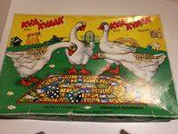 Board Game: Game of Goose