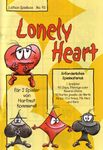 Board Game: Lonely Heart