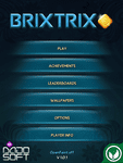 Video Game: Brixtrix