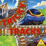 Board Game: Tricky Tracks