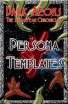 RPG Item: Dark Aeons: Persona Templates #04: The Nephilim
