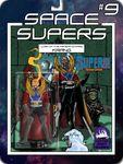 RPG Item: Space Supers #09: Lord Krang (Supers!)
