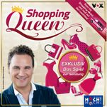 Board Game: Shopping Queen