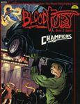 RPG Item: Blood Fury