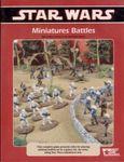 RPG Item: Miniatures Battles