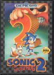 Video Game: Sonic the Hedgehog 2 (16-bit)