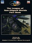 RPG Item: The League of Non-Aligned Worlds Fact Book