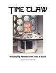 RPG Item: Time Claw