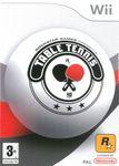 Video Game: Rockstar Games presents Table Tennis