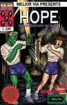 RPG Item: Hope Prep #1: The Substitute (M&M 3E)