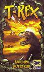 Board Game: T-Rex