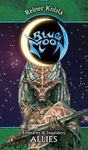 Blue Moon Expansion - Emissaries & Inquisitors: Allies