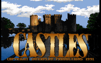 Video Game: Castles