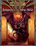 RPG Item: Fiendish Codex II: Tyrants of the Nine Hells