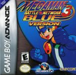Video Game: Mega Man Battle Network 3