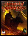 RPG Item: The Unholy Warrior's Handbook