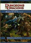 RPG Item: Player's Option: Heroes of the Feywild