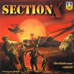 Board Game: Section X