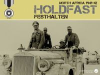 Board Game: Holdfast: North Africa 1941-42