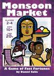Board Game: Monsoon Market