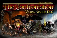 Video Game: Reiner Knizia's The Confrontation - Variant Mode