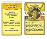 Board Game: Agricola: L-Deck