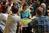 Board Game: Coney Island