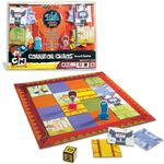 Board Game: Foster's Home For Imaginary Friends Corridor Chaos Board Game