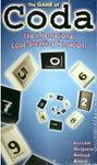 Board Game: Coda