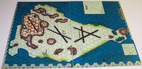 Board Game: Suribachi