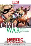RPG Item: Civil War: Young Avengers / Runaways