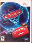 Video Game: Disney-Pixar's Cars 2: The Video Game