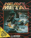 Video Game Compilation: Heavy Metal (Access Software)