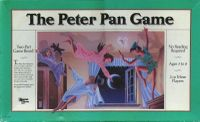 Board Game: The Peter Pan Game