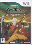 Video Game: Avatar: The Last Airbender – The Burning Earth