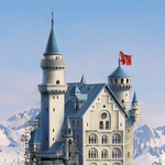Video Game: Castles of Mad King Ludwig
